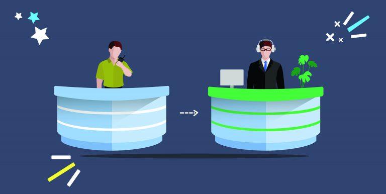 איך להפוך את שירות הלקוחות שלנו באיביי למקצועי