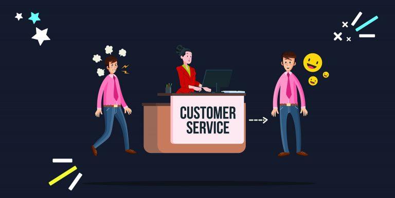 איך להתמודד עם לקוחות כועסים בקלות